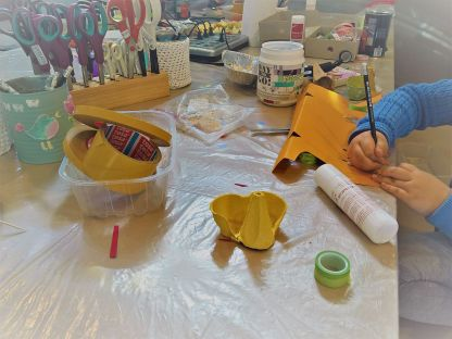Ach du dickes Ei_FRICKELclub_Ostern_Recycling_DIY_Workshop_Kinder (27)