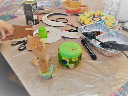 Ach du dickes Ei_FRICKELclub_Ostern_Recycling_DIY_Workshop_Kinder (28)