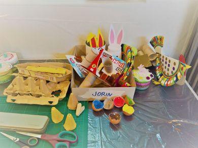 Ach du dickes Ei_FRICKELclub_Ostern_Recycling_DIY_Workshop_Kinder (36)