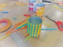 DIY_Upcycling_Stiftehalter_Utensilo_Trinkhalme_FRICKELclub (5)