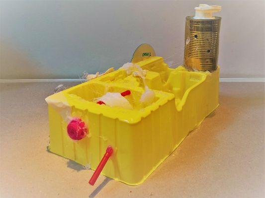 FRICKELclub_Kinder_Geburtstag_Ufos_Roboter_Aliens_Recycling_DIY_Basteln_ (35)