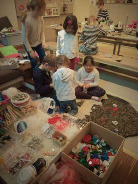 FRICKELclub_Halloween_Recycling_Tages_Workshop_Bastelaktionen (10)