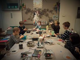 FRICKELclub_Halloween_Recycling_Tages_Workshop_Bastelaktionen (8)