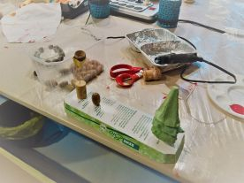 FRICKELclub_Herbstzeit_Recycling_Workshop_Kinder_Bastelaktion (7)