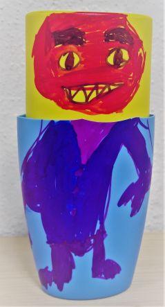 FRICKELclub_Recycling_DIY_Kinder_PET_Flaschen_Stifte_Etui (12)