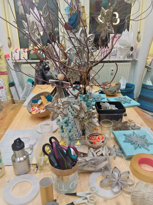 FRICKELclub_Mini_Recycling_Workshop_Sterne_Konfettiwolke (21)