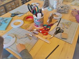 FRICKELclub_Mini_Recycling_Workshop_Sterne_Konfettiwolke (4)