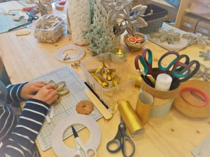 FRICKELclub_Mini_Recycling_Workshop_Sterne_Konfettiwolke (9)