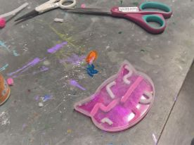 FRICKELclub_Recycling_Basteln_Kinder_Mini_Irrgarten_Spiel (1 (12)