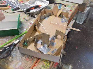 FRICKELclub_Recycling_Basteln_Kinder_Murmel_Flipper (5)