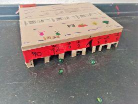 FRICKELclub_Recycling_Basteln_Kinder_Murmeltor_Spiel (2)