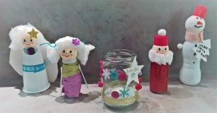 FRICKELclub_Recycling_kreativ_Workshop_Kinder_Weihnachten (34)