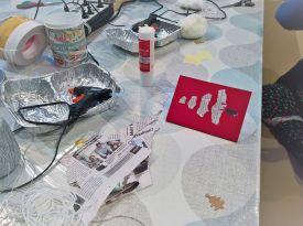 FRICKELclub_Recycling_kreativ_Workshop_Kinder_Weihnachten (9)