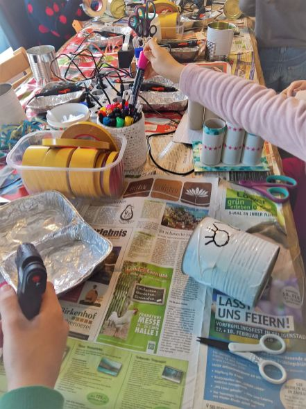 FRICKELclub_Recycling_Geburtstagsbasteln_Kinder_Stiftehalter (2)