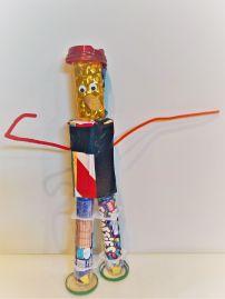 FRICKELclub_Recycling_diy_Geburtstagsbasteln_Roboter (2)