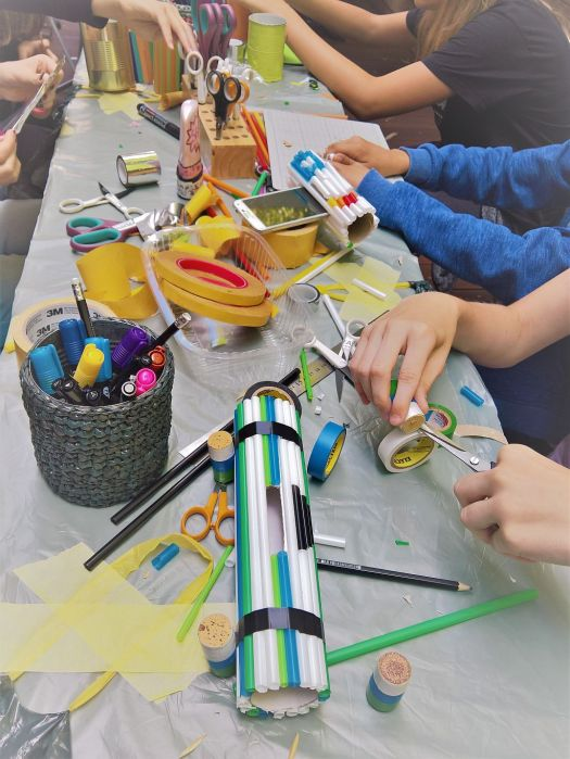 KulturRegion_Industriekultur_Junior_FRICKELclub_Upcycling_Workshop (36)