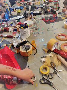 FRICKELclub_Recycling_Geburtstagsbasteln_Raketen_Kinder (13)