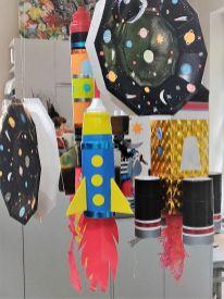FRICKELclub_Recycling_Geburtstagsbasteln_Raketen_Kinder (20)