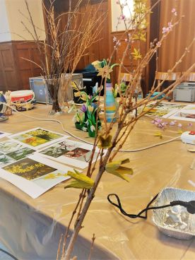 FRICKELclub_Kreativer Samstag_Friedenskirche_Offenbach_Upcycling_diy (14)