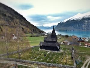 A Norwegian Residency