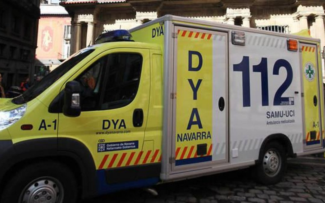 Agradecimiento DYA Navarra