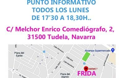 Nueva Sede en La Ribera