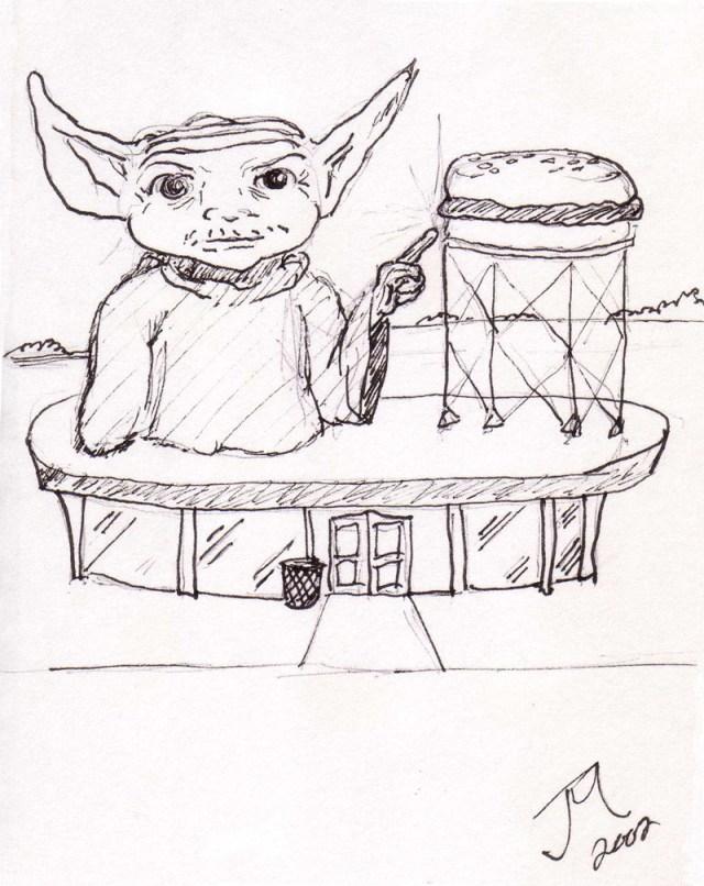 Restaurant_Yoda