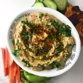 Baba Ganoush - Fridge to Fork