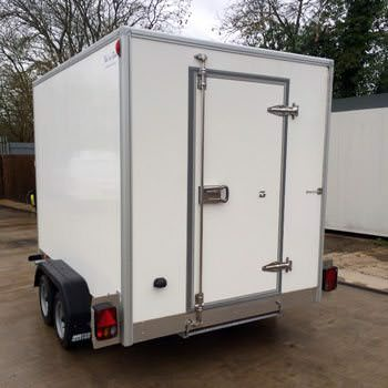 Cold Storage at your beck and call