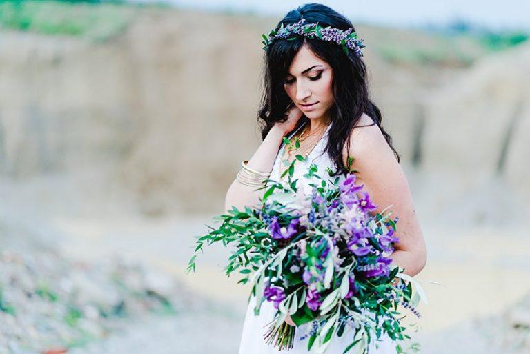 Hochzeit Lavendel Archive Frieda Theres
