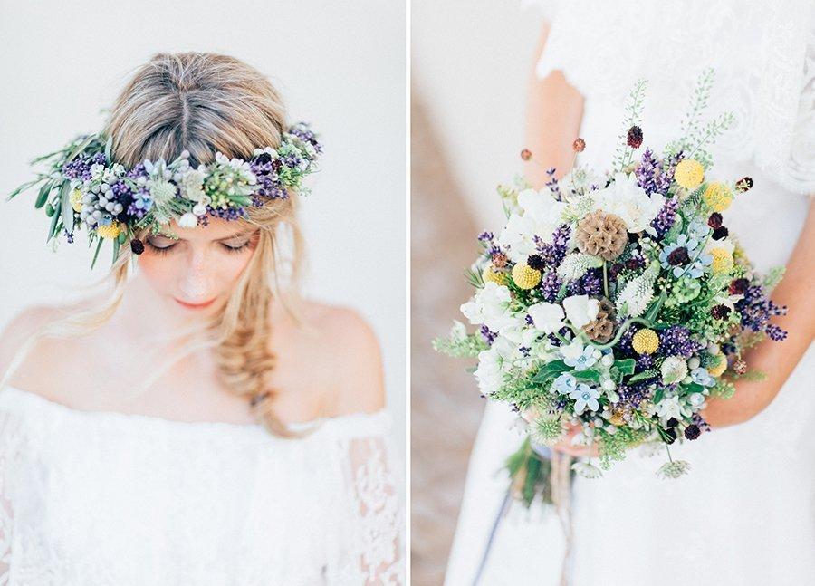 Haarnadeln Sasham Flower Designs Webseite