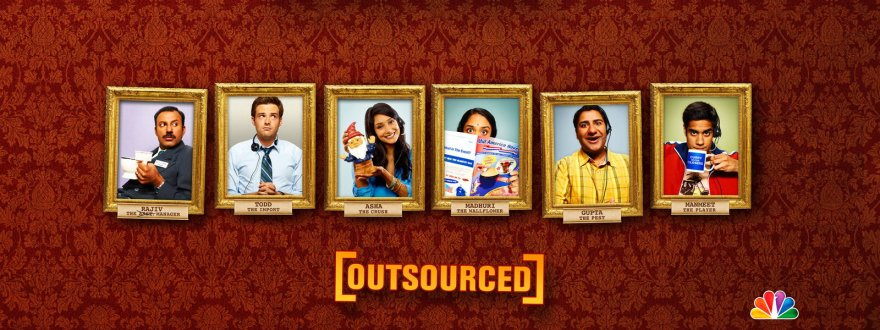Review: I watched the Outsourced tv series – and loved it