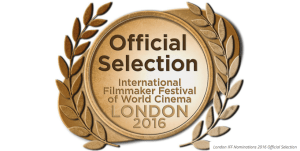 Official Selection London International Film Festival