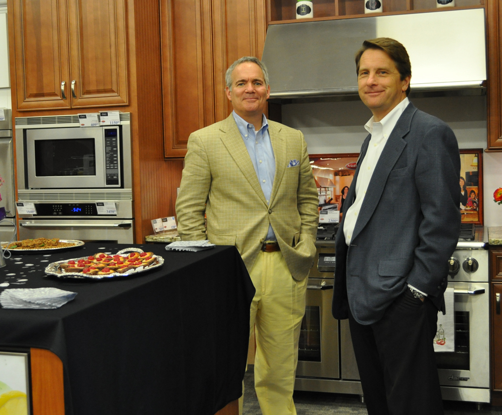 friedman s hosts anniversary event for area designers friedman s ideas and innovations