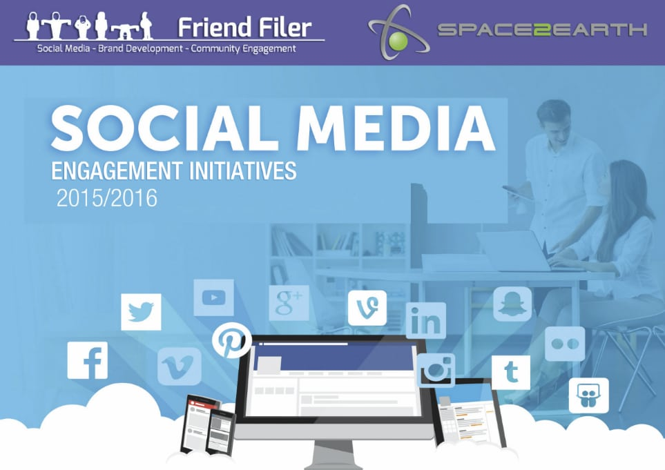Social Media Engagement Initiatives
