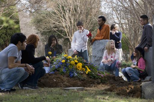 Alternative Funeral