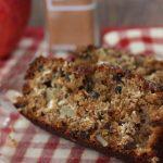 Apple Spice Amish Friendship Bread