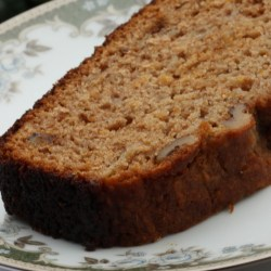 Apple Orange Whole Wheat Amish Friendship Bread ♥ friendshipbreadkitchen.com