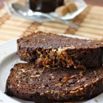 Triple Chocolate Coconut Amish Friendship Bread