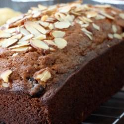 Cherry Almond Amish Friendship Bread   friendshipbreadkitchen.com