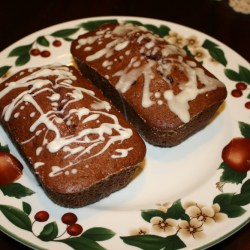 Southern Comfort Double Chocolate Chip Amish Friendship Bread by Melanie Johnson | friendshipbreadkitchen.com
