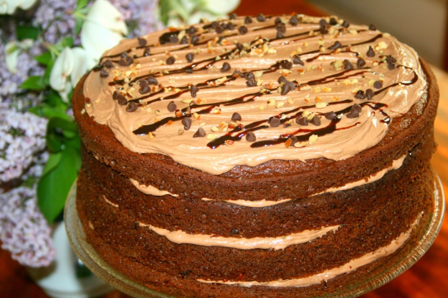 Hazelnut Cappuccino Amish Friendship Bread ♥ friendshipbreadkitchen.com