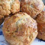 Amish Friendship Bread Cheesy Dilly Rolls