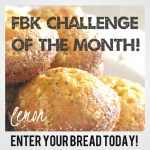 FBK Photo Challenge of the Month: Lemon!