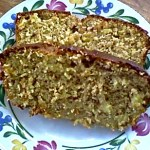 Lemon Pineapple Whole Wheat Amish Friendship Bread