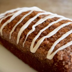 Pumpkin Spice Amish Friendship Bread