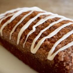Pumpkin Spice Amish Friendship Bread