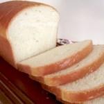 Basic White Amish Friendship Bread