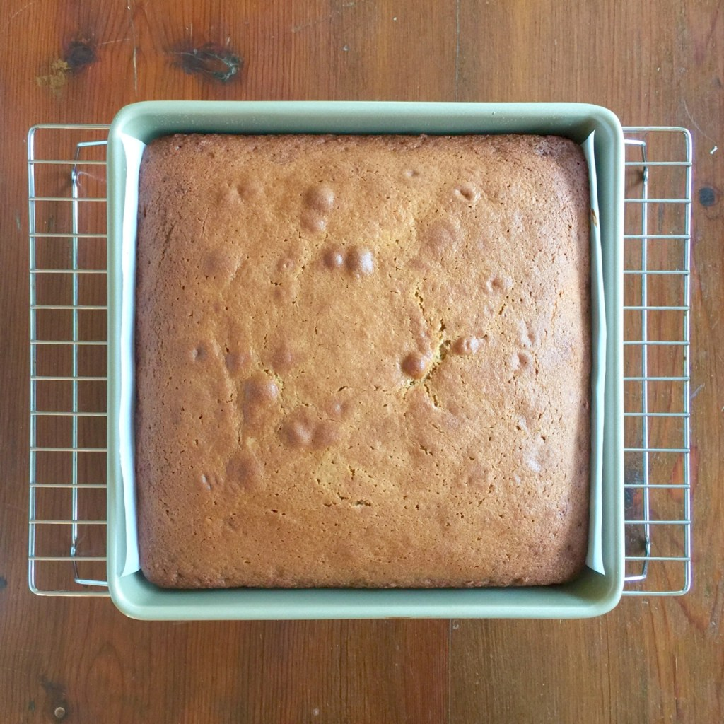 Earl Grey Amish Friendship Bread Tea Cake | friendshipbreadkitchen.com