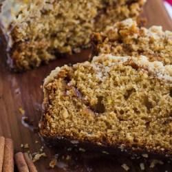 Cinnamon Amish Friendship Bread